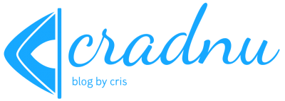 Cradnu Blog
